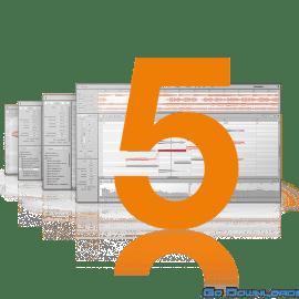 Celemony Melodyne 5 Studio v5.1.1.03-R2R