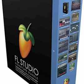 FL STUDIO 20.8.4.2576 All Plugins Edition [FULL+PATCH]