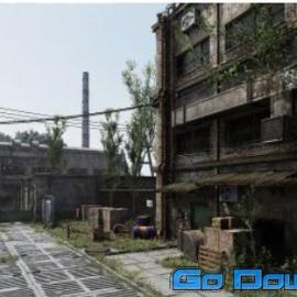 Full Realtime Industrial Environment Free Download