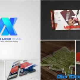Videohive Flipped Logo Reveal 27701866 Free Download