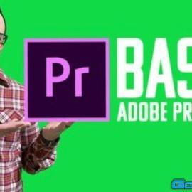Adobe Premiere Pro: The Fastpass to Premiere Pro CC