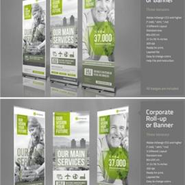 Business Roll-up Vol 3 Free Download