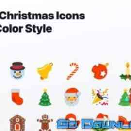 Color Christmas Free Download