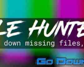 File Hunter v1.0.4 for After Effects Free Download