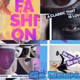 Videohive Fashion Duotone 34137495 Free Download