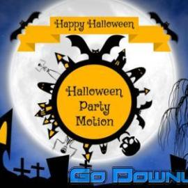 Videohive Halloween Intro 34144395 Free Download