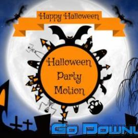 Videohive Halloween Party 34144753 Free Download