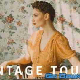 Vintage Touch Lightroom Presets Dekstop and Mobile Free Download