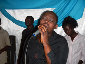 Opando Was Poisoned In Uganda After Converting To Christianity But Survived