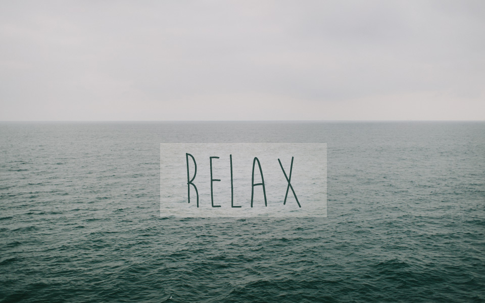 Relax by amanda tipton-CC