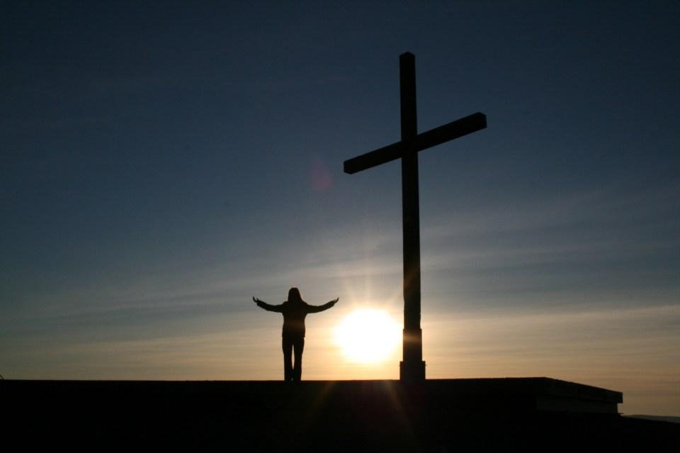 Love God via Pexels CC0 License