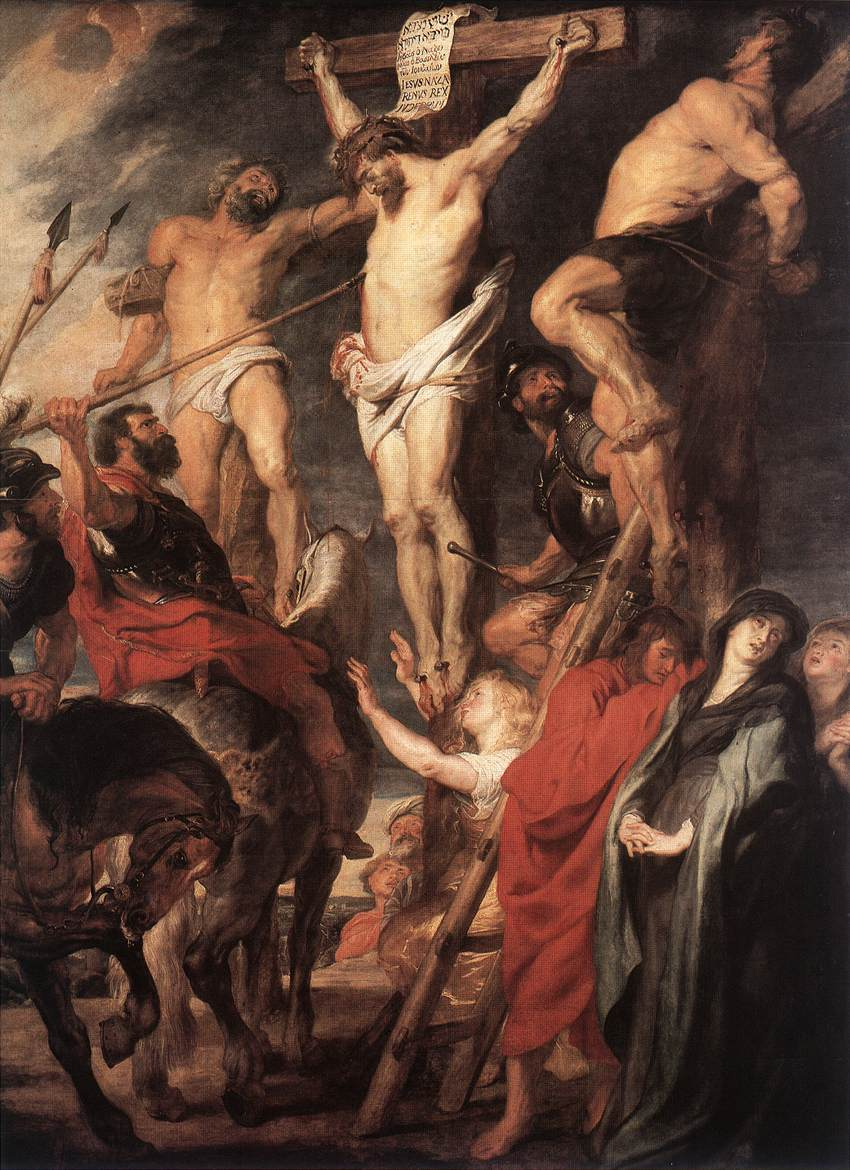 Peter_Paul_Rubens_-_Christ_on_the_Cross_between_the_Two_Thieves_-_WGA20235 Wikimedia