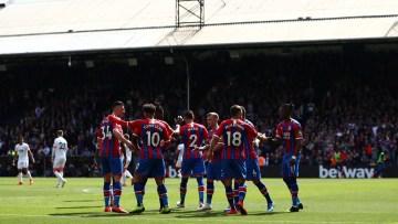 Crystal Palace entame sa septième saison dans l'élite. (Crédit: Crystal Palace FC)