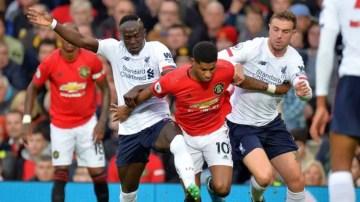 Liverpool arrache le nul à la toute fin d'une rencontre intense