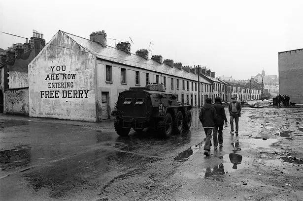 Free Derry old boy