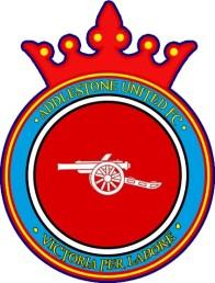 Blason du Addlestone United FC