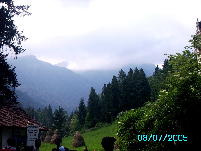 God's Beauty in Romania Is a Testimony to the Truth in His Word