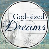 """""""God-Sized"""