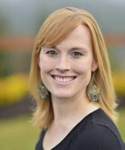 Mandy Scarr