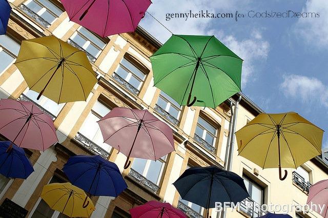 umbrellagsd