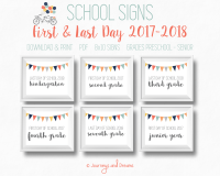 Foster Care Binder - JD Banner School Signs 2017-2018 small
