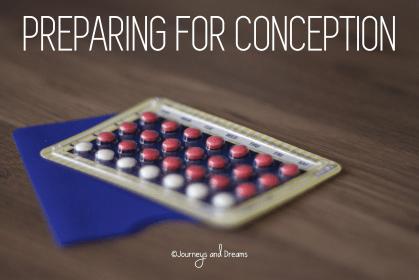 Infertility - Preparing for Conception 5