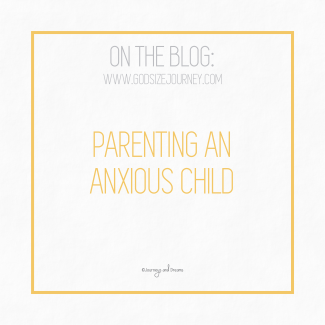 Parenting - Anxiety Grounding - Parenting An Anxious Child 2