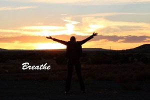 Breathe — Birthday Afterthoughts