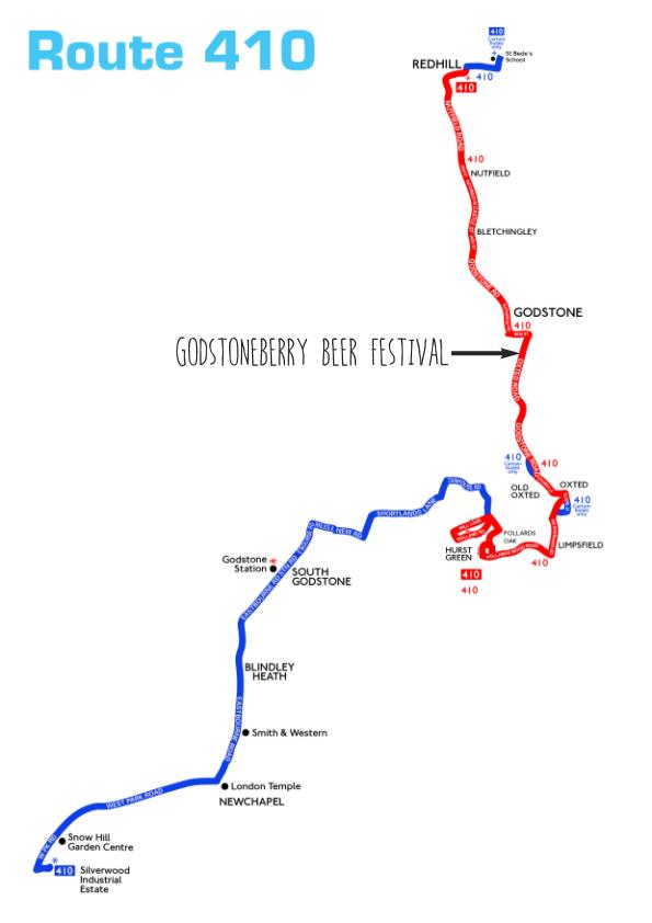 410 bus route 1