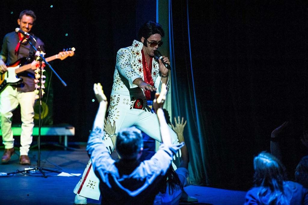 The-Almost-Elvis-Band-Elvis-Tribute-Act-Horsham-Elvis-Pose