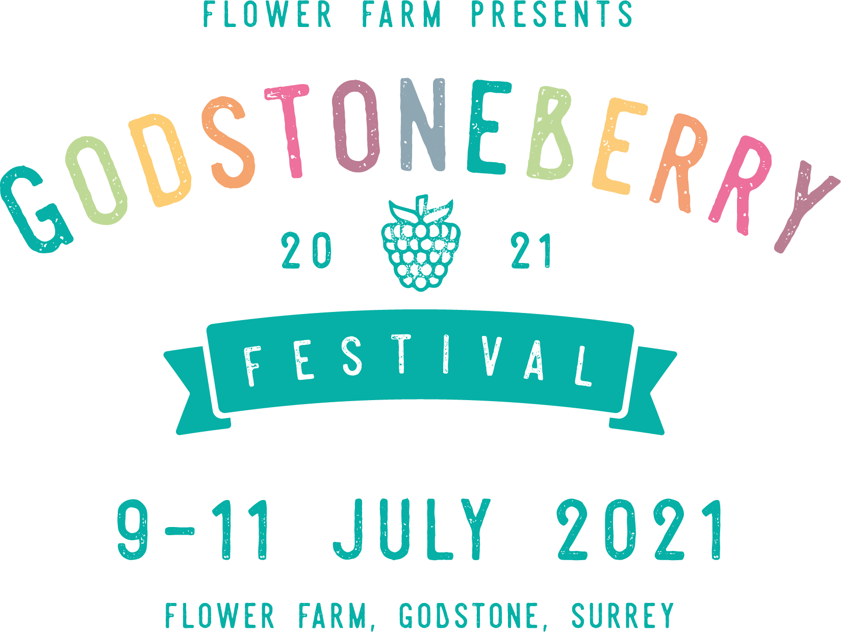 Godstoneberry Festival 2021 – Flower Farm