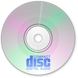 Audio CD Bible Sermons