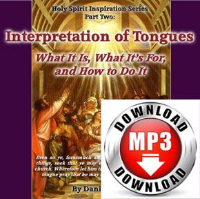 Interpretation of Tongues MP3 Download