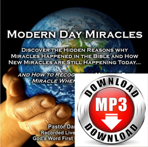 Modern Day Miracles Audio Sermon Mp3 Download