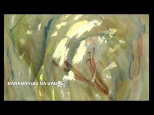 God's Work God's Work - Karen Wolfram - Tagalog