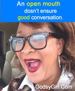 goodconversation