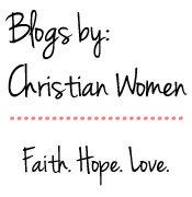 Blog for senior pastors wives
