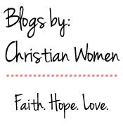 Blog for senior pastors wives