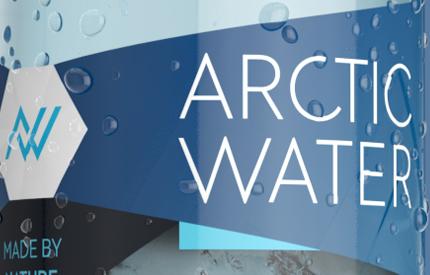 Arctic Water fra Mack