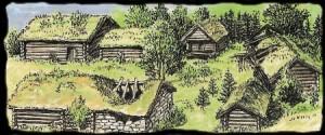 middelaldergard