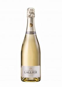 LALLIER Blanc de Blancs 131654 bottle picture