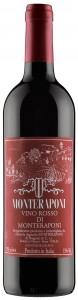 Monteraponi Vino Rosso Di Monteraponi