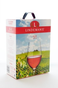 lindemans rose 2013