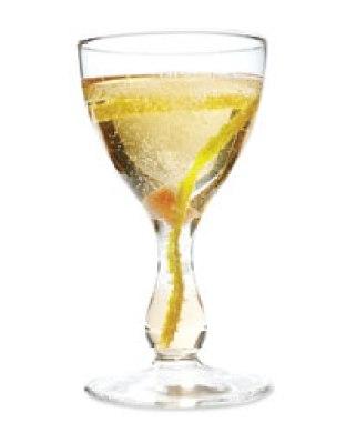 original champagne cocktail