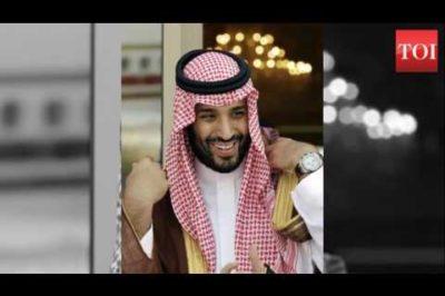 Prince Of Doom To Rule Saudi Arabia - Prepare!