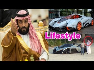 Crown Prince mohammed bin salman Lifestyle,Girlfriend,Cars,Net Worth,House,Education,Biography !