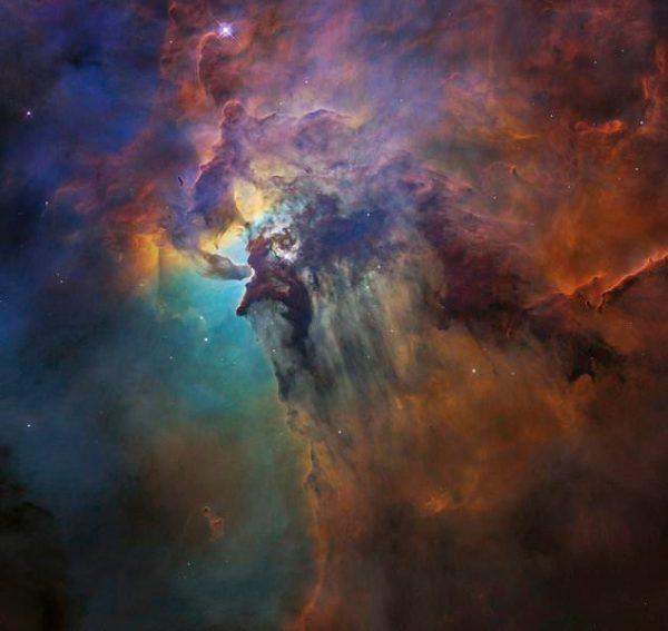 The Wonder of God's Beautiful Stellar Dome | God TV