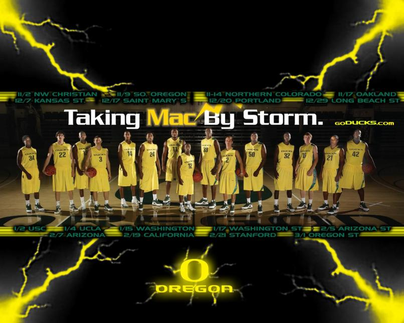 2008 Oregon Athletics Wallpaper Ucks Com The University Of