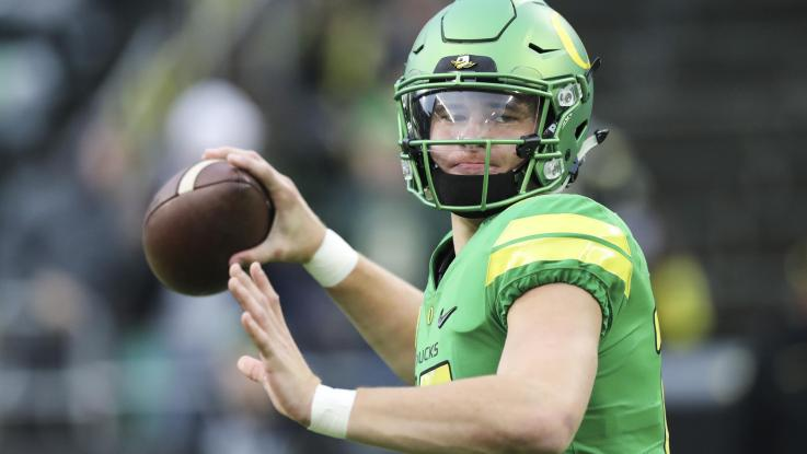Broncos out of race for 2020 quarterback?