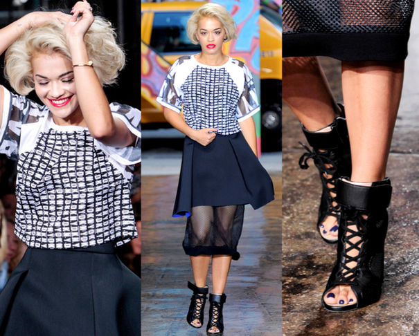 DKNY-Rita-Ora-Colección-Primavera-Verano2014-New-York-Fashion-Week-godustyle